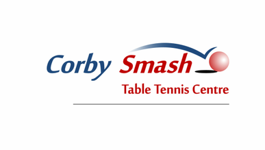 Corby Smash Table Tennis Centre